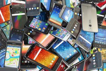 جریمه ۱۷میلیاردی برای گران فروشی موبایل