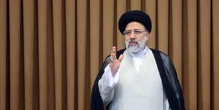 دستورات حجه الاسلام رییسی به مسوولان قوه قضاییه