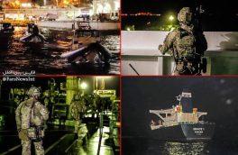 هشدار به انگلیس برای آزادسازی هرچه زودتر نفتکش ایرانی