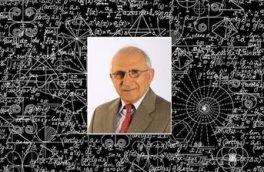 ریاضیدان ایرانی دانشگاه «نیوهان» آمریکا درگذشت