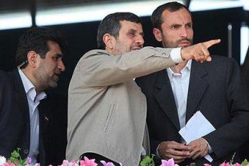 نقشه دولت انقلابی احمدینژاد برای کودتا علیه روحانیت!