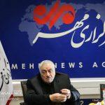 محمدرضا یزدانیخرم