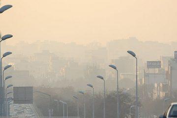 خسارت سالانه ۱۴ میلیونی آلودگی هوا به هر خانواده ایرانی