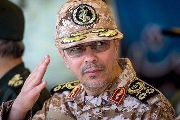 رئیس نیروهایمسلح دلیل منصرفشدن ترامپ از حمله به ایران را فاش کرد/«سرموشکی» دلیل اصلی عقبنشینی آمریکا