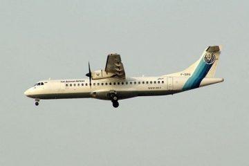 مقصران سقوط هواپیمای تهران-یاسوج مشخص شدند