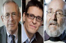 جایزه نوبل، پاداش کشف یک سیاره و تحقیق درباره کیهان