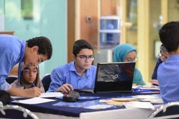 برگزاری مسابقه اپلیکیشننویسی در حوزه کودک و نوجوان