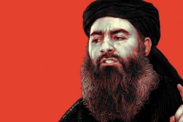 جزئیات خواندنی از مرگ «البغدادی» سرکرده داعش