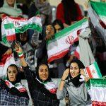 بانوان ایرانی