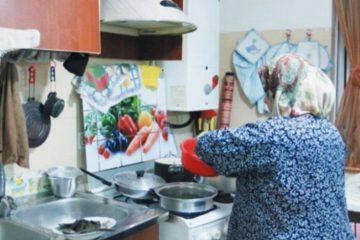 ۸۵ درصد زنان خانهدار در معرض ابتلا به بیماری ریوی