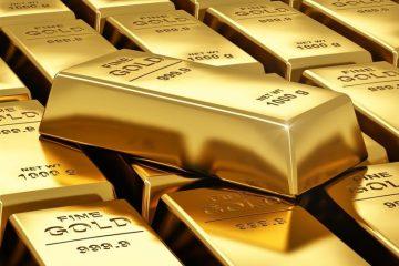 طلا قدرت گرانتر شدن را ندارد