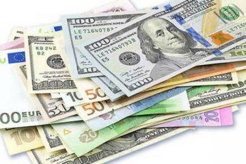 سقوط آرام دلار، خبر بد برای آمریکاییها