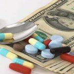 واردات دارو