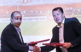 وضعیت قرمز در تیم ملی و ابهام در قرارداد ویلموتس