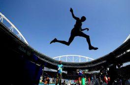 هجوم وزارت ورزشیها برای خدمت به دوومیدانی