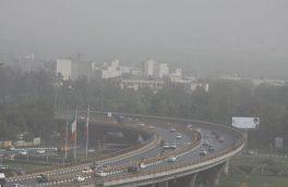 هوای پایتخت؛ هر روز آلودهتر از دیروز