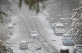 برکناری مقصران برف اخیر پایتخت!