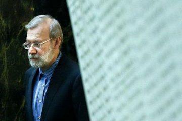 لاریجانی در انتخابات مجلس شرکت نمیکند