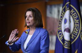 استیضاح قطعی ترامپ در مجلس نمایندگان آمریکا