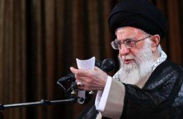 دستور رهبر انقلاب بعد از اطلاع از خطای انسانی: صادقانه و صریح با مردم مطرح کنید