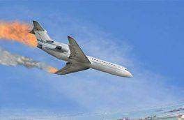 هواپیما غیرعمد «مورد اصابت قرار گرفت»/ خطای انسانی بود