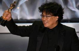 «انگل» اسکار ۹۲ را سورپرایز کرد/ جوایز ویژه برای جوکر و برد پیت
