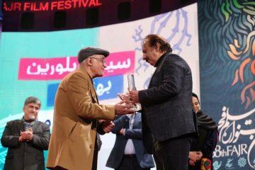 «خورشید» بهترین فیلم شد، «مهدویان» بهترین کارگردان/ معادی و احمدی بازیگران برتر شدند