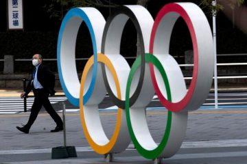 بازیهای المپیک و پارالمپیک توکیو به تعویق افتاد