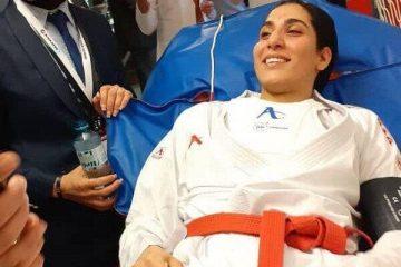 بانوی ایرانی در خطر از دست دادن المپیک!/ حسرت بزرگ برای قهرمان دنیا