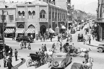 قرنطینه تهران در ۱۰۸سال پیش بهخاطر وبا