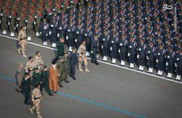 اجرای رژه سلامت به جای رژه ارتش