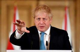 نخست وزیر انگلیس به «آی سی یو» منتقل شد