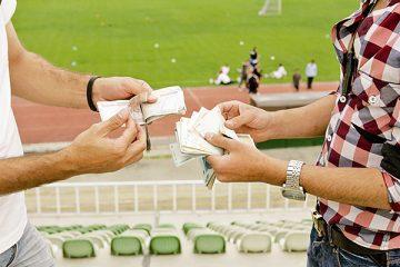 درخواست وزیر ورزش از وزیر اطلاعات برای مقابله با دلالان