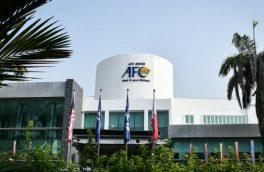 طرح جنجالی AFC میزبانی را از تیم ملی ایران میگیرد!