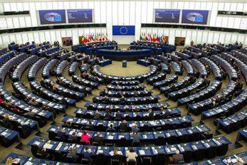 «ساده لوح» بودن اتحادیه اروپا نسبت به چین!