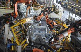 افزایش ۲۰ درصدی تولید در ایران خودرو