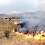 آتش زنندگان مراتع