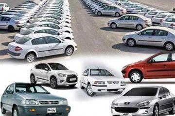 خودرو در بازار ۱۵ درصد ارزان شد