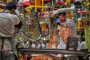 محیط کار امن در ایران خودرو برای تولید فراهم است