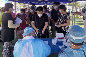 رنگ ویروس کرونا در چین عوض شد/ دعوت مردم پکن به آرامش!