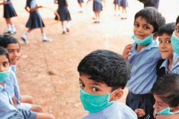 تعداد کودکان مبتلا به کرونا در حال افزایش است/ تغییر علائم ویروس در فصل گرما