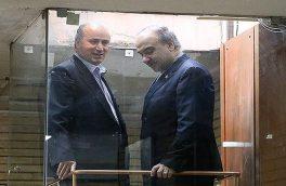 حذف نام وزیر، افشای بندهای میلیاردی قرارداد ویلموتس و اعلام زمان دیدارهای تیم ملی
