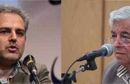 اداره وزارت جهاد کشاورزی با دو وزیر!