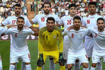 فوتبال ایران همچنان در رده دوم آسیا/ هیچ جایگاهی تغییر نکرد!