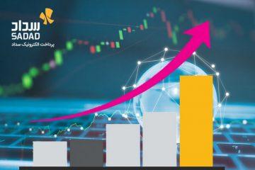 صعود ۴۰ درصدی شاخص اثربخشی پایانههای فروش شرکت پرداخت الکترونیک سداد