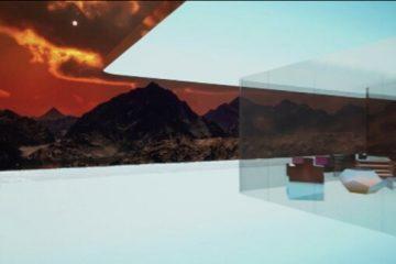 هزینه نیم میلیون دلاری برای خرید خانه مجازی در مریخ