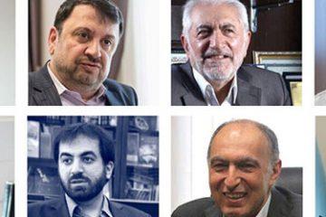 رمزآلودترین چهرههای ارتباطات و فناوری اطلاعات ایران
