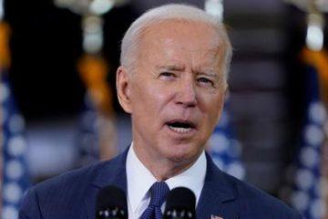 جو بایدن قتل عام ارامنه را «نسلکشی» خواند