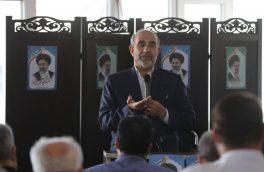 تاکید جامعه دانشگاهیان بر حمایت از رئیسی برای اصلاح وضع موجود