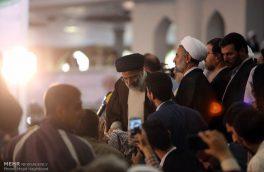 برگزاری همایش حامیان رییسی با دعوت از قالیباف و سعید محمد در تهران